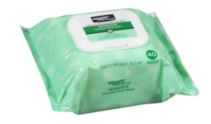 Equate Beauty Facial Cloths