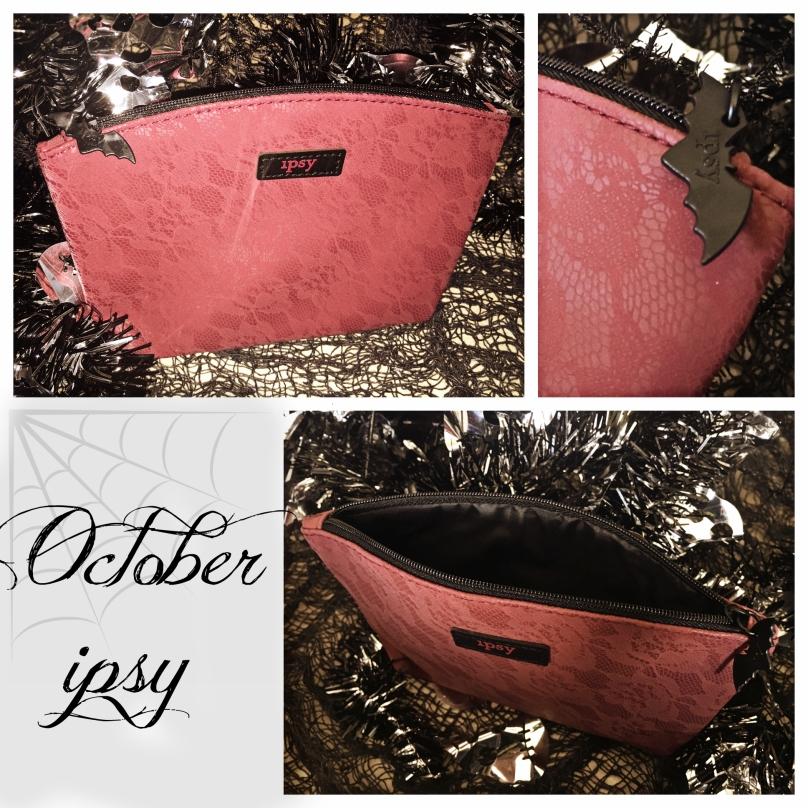 ipsy October bag