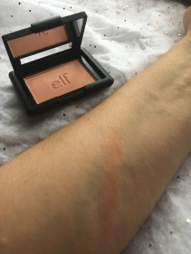 Candid Coral Blush Swatch