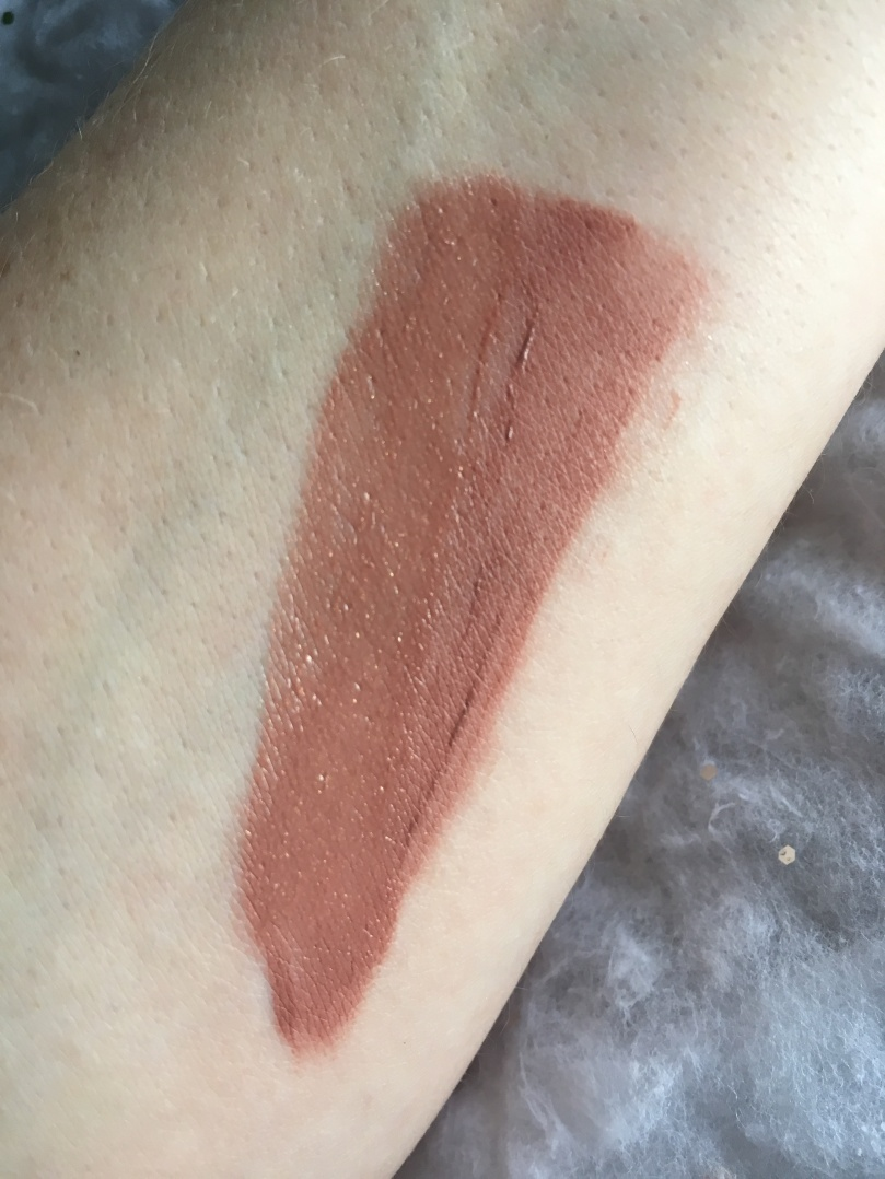 Shimmer Swatch